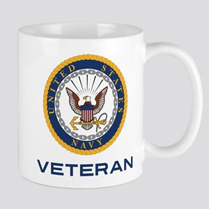 U.S. Veteran 11 oz Ceramic Mug